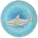 American Caps 189-Shark.
