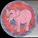 American Caps 207-Pink-elephant.