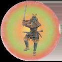 American Caps 227-Samurai.