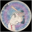 American Caps 240-Baseball-Player.