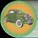 American Caps 261-Vintage-car.