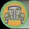 American Caps 262-Vintage-car.