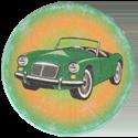American Caps 264-Vintage-car.