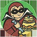 Ancel Crac'x 01-Masked-boy-cutting-cake.