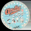 Andic Caps Back.