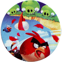 Angry Birds 16.