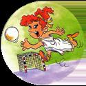 Athena Caps Handball.