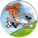 Athena Caps Soccer.