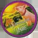 Babe Slammer-Ein-Schweinchen-namens-Babe.