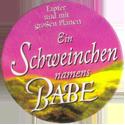 Babe Tapfer-und-mit-großen-Plänen-Ein-Schweinchen-namens-Babe.