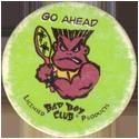 Bad Boy Club > Licensed Bad Boy Club Products Go-Ahead.