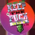 Bad Boy Club > Bad Boy Club 26-Keep-The-Puck-Out.