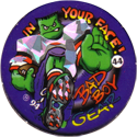 Bad Boy Club > Bad Boy Club 44-In-Your-Face!-Bad-Boy-Gear.