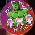 Bad Boy Club > Bad Boy Club 45-Bad-To-The-Bones.