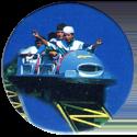 Bagatelle Rollercoaster.