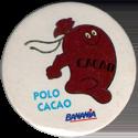 Banania Polo-Cacao.