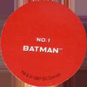 Batman & Robin Back.
