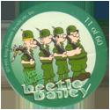 Beetle Bailey and Blondie 11-Beetle-Bailey.