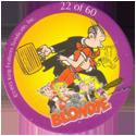 Beetle Bailey and Blondie 22-Blondie---Dagwood-and-Blondie.