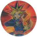 Boomer Bubble Gum > Yu-Gi-Oh! Black-Luster-Soldier-Associated-with-Yugi.