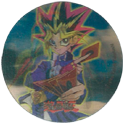 Boomer Bubble Gum > Yu-Gi-Oh! Gaia-the-Fierce-Knight-Soldier-Associated-with-Yugi.