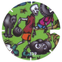 Brilliant Frogs Limited Edition Series 1 129-Camp-Poison---Skeleton-with-8-balls.