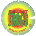 Brilliant Frogs Limited Edition Series 1 Back---red-to-yellow-to-green-with-notch.