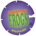 Brilliant Frogs Limited Edition Series 1 Back---yellow-to-blue-and-blue-lines-with-notch.