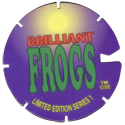 Brilliant Frogs Limited Edition Series 1 Back---yellow-to-blue-with-notch.