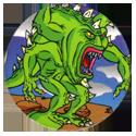 Buzzy com Caps 21-Monstro.