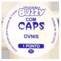 Buzzy com Caps Back.
