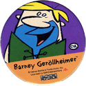 C&A Kid's World Barney-Geröllheimer.