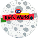 C&A Kid's World Back.