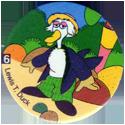 CC Hat Caps 06-Lewis-T.-Duck.