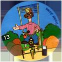 CC Hat Caps 13-Trader-Jones.