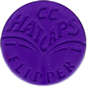 CC Hat Caps Slammer-purple.