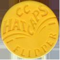 CC Hat Caps Slammer-yellow.