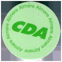 CDA Almere Back.