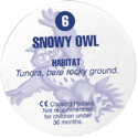 Cadbury Birds of Prey Flip-em's 06-Snowy-Owl-(back).