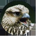 Cadbury Birds of Prey Flip-em's 16-Saker-Falcon.