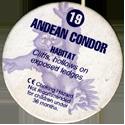 Cadbury Birds of Prey Flip-em's 19-Andean-Condor-(back).