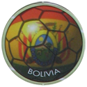 California Cappers > Soccer '94 Bolivia.