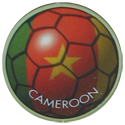 California Cappers > Soccer '94 Cameroon.