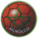 California Cappers > Soccer '94 Morocco.