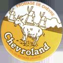 Campina Fromage-de-Chèvre-Chevroland.