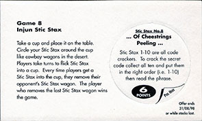 Cheestrings Stic Stax 08-Code-Cracker-Back.