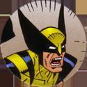 Chef Boyardee X-Men Hero Caps 2-Wolverine.