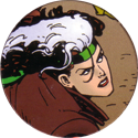 Chef Boyardee X-Men Hero Caps 4-Rogue.
