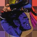 Chef Boyardee X-Men Hero Caps 5-Beast.