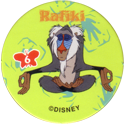 Chex Lion King 06-Rafiki.
